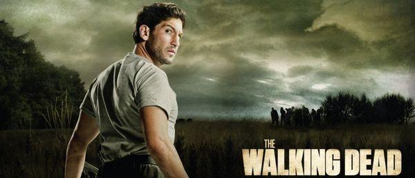 Shane Walking Dead