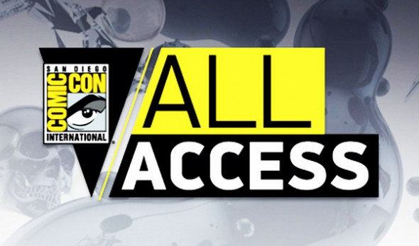 Spike TV All Access