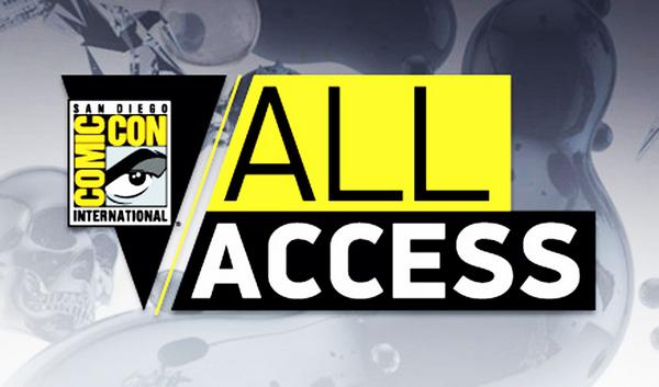Spike TV All Access