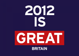 Great Britain 2012