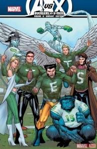AvX X-Men