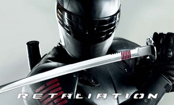 Snakeeyes GI Joe Retaliation