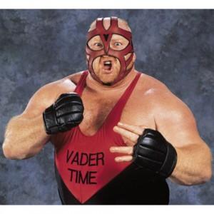 Big-Van-Vader