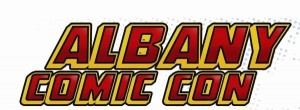 Albany Comic Con Toy and Collectibles Show