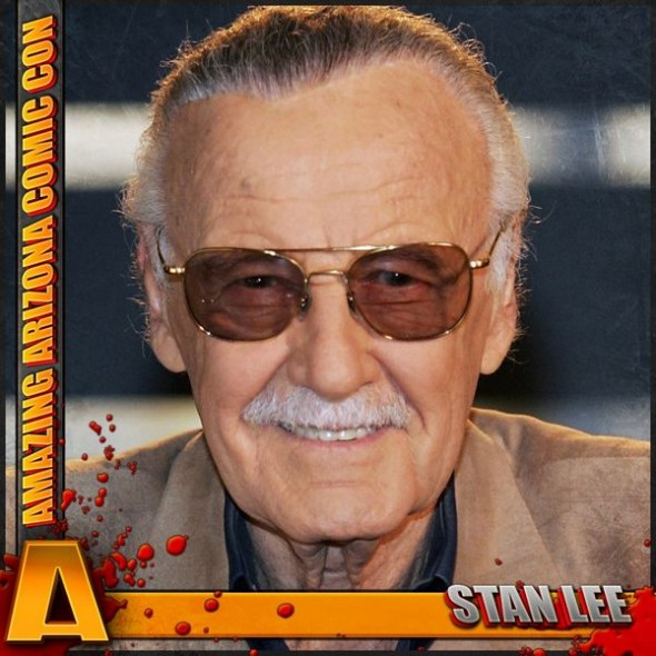 Arizona Stan Lee