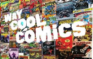 Way Cool Comics