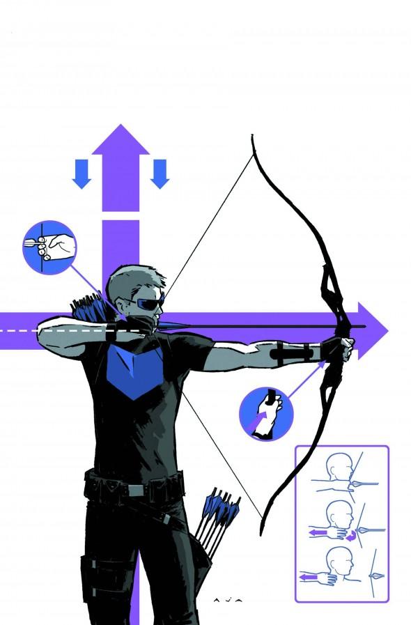 Hawkeye-