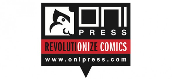 Oni-Press-Logo