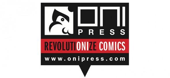 Oni-Press-Logo