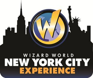 Wizard World New York City Experience