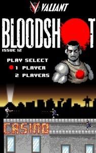 Bloodshot HW