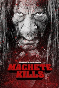 Danny Trejo Machete Kills