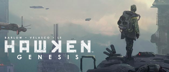Hawken Genesis