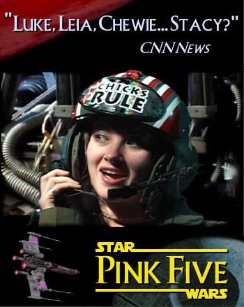 Pink Five