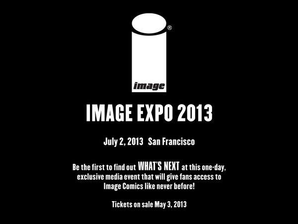 Image Expo 2013