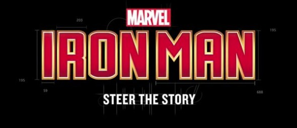 Iron Man Steer the Story