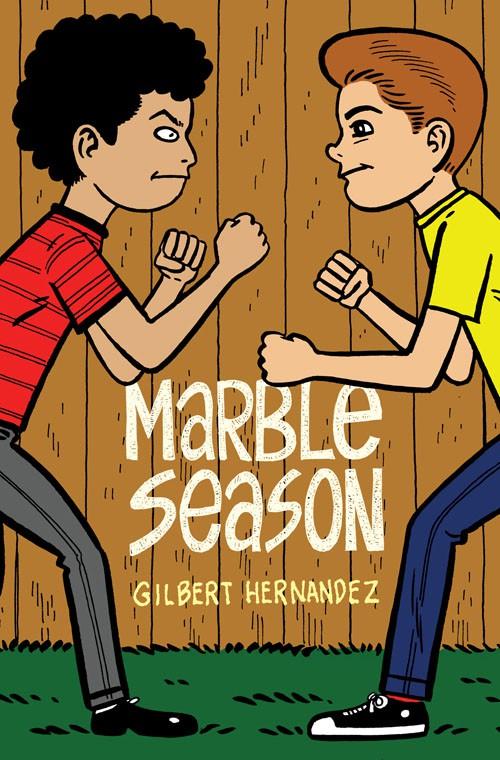 MARBLE.season