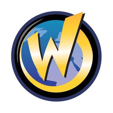 Wizard World FB Icon