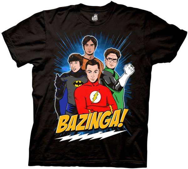 Big Bang T-Shirt