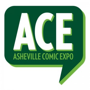 Asheville Comic Expo