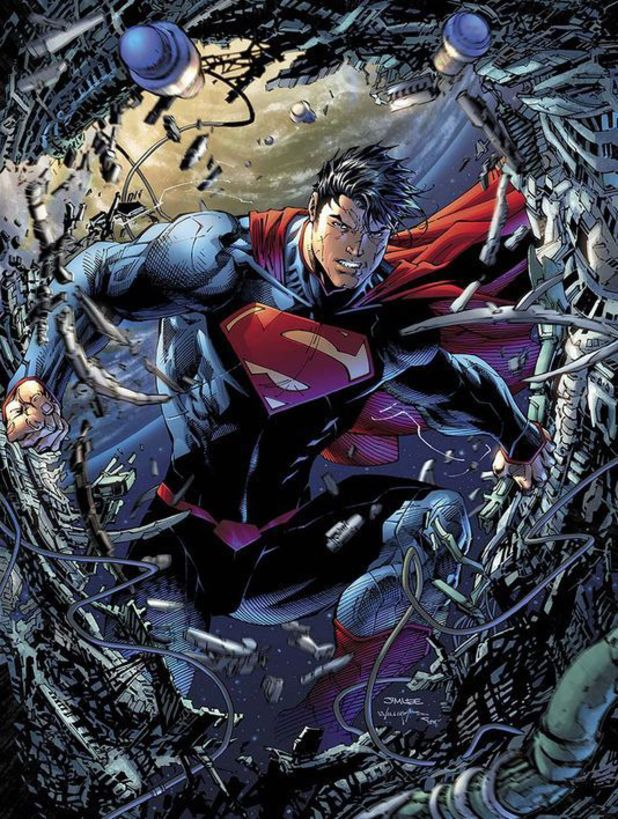 comics-unchained-superman-artwork