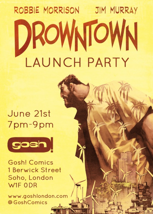 DrownTownweb