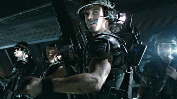 Michael Biehn Aliens