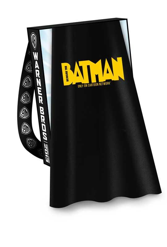 Batman SDCC Bag