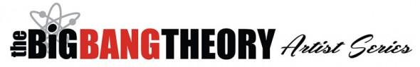 Big Bang Theory Artists