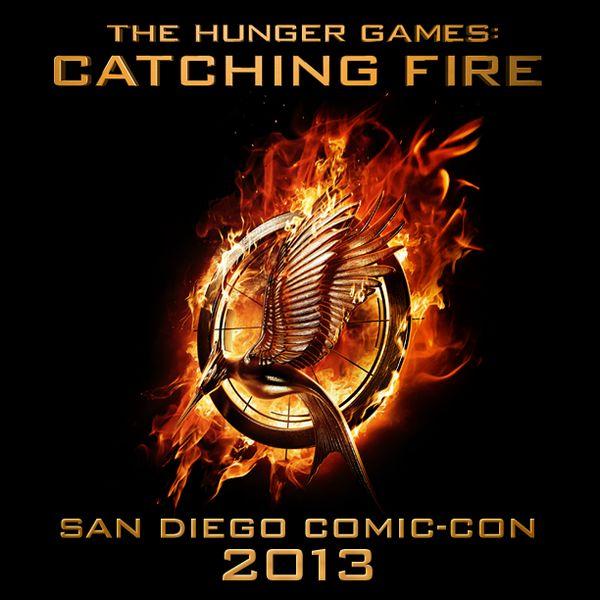 Hunger Games SDCC