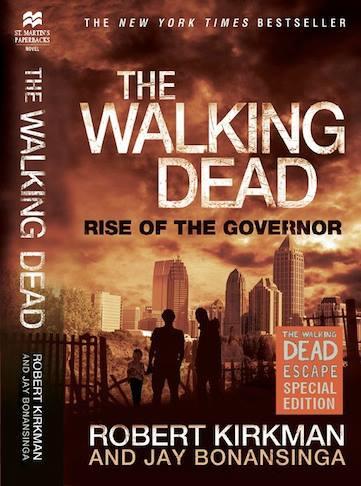 Walking Dead Escape Governor