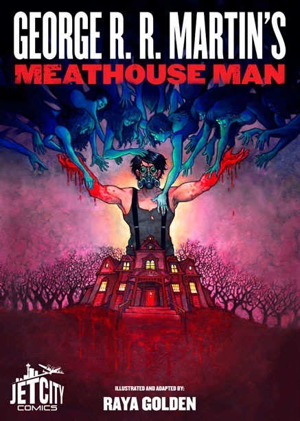 Meathouse Man