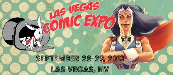 Las Vegas Comic Expo
