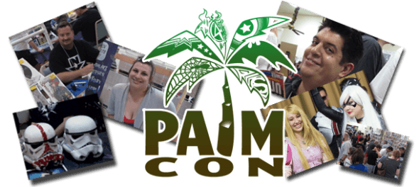 PalmCon