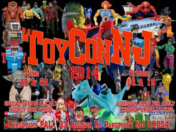ToyConNJ