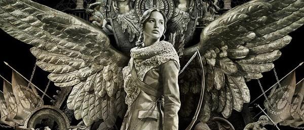 Hunger Games CF poster
