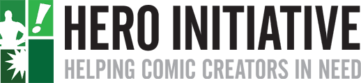 Hero Initiative Logo