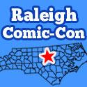 Raleigh Comic-Con
