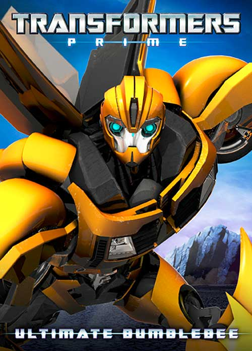 TransformersPrime_UltimateBumblebee