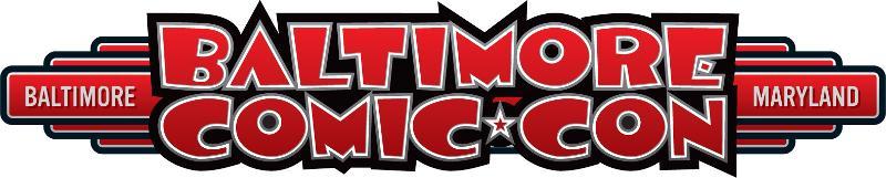 Baltimore ComicCon