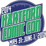 Hartford Comic con