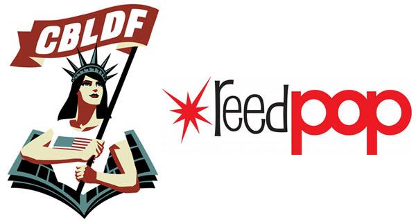Reedpop CBLDF