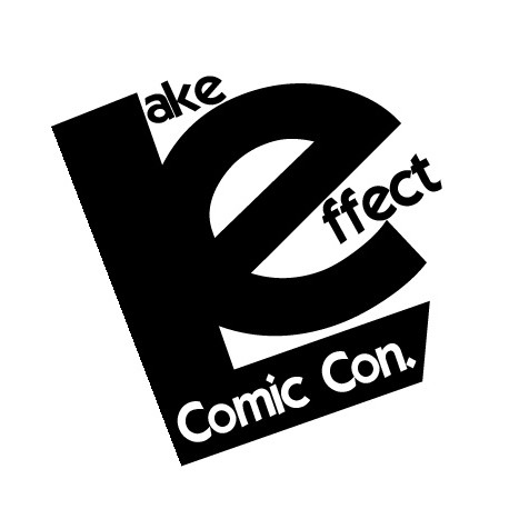 Fifth Annual Lake Effect Comic Book Convention
