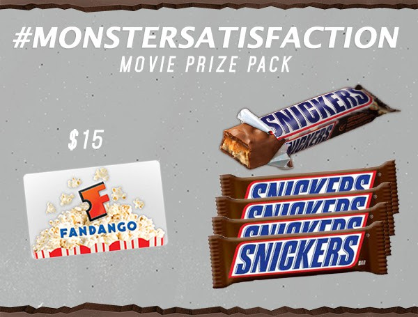 Snickers Contest