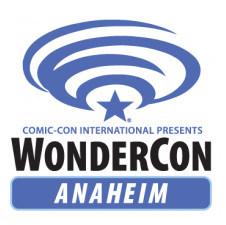 WonderCon Anaheim logo