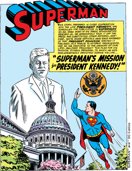 -jfk-Superman-