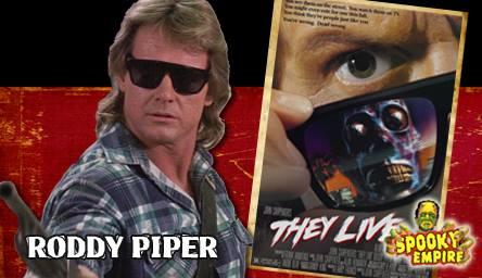 Roddy Piper May-Hem