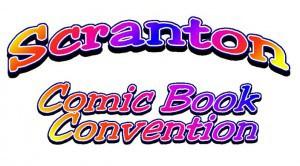 Scranton Comic Con