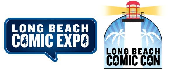 Long Beach Logos