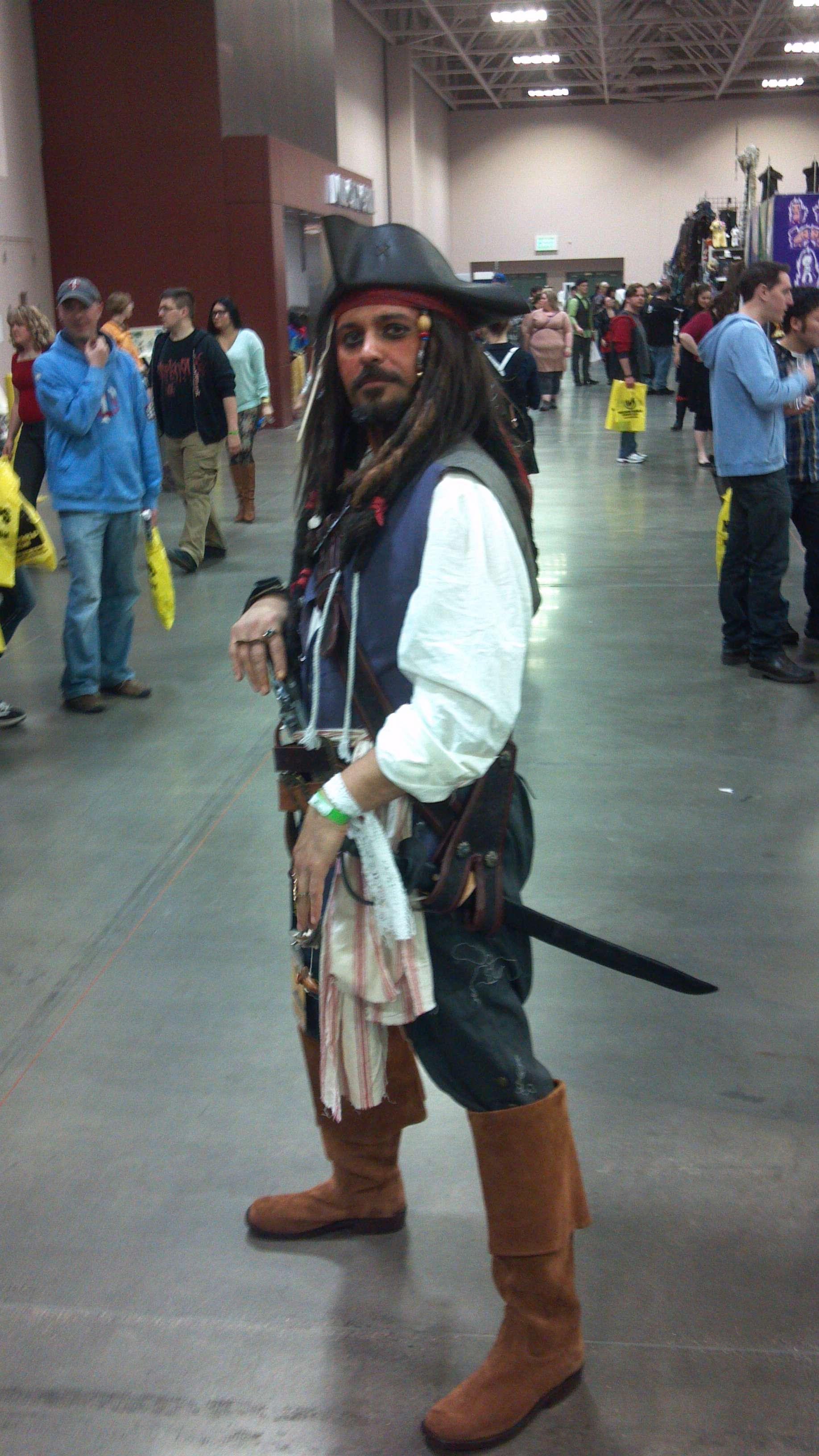Minneapolis Comic Con - Convention Scene